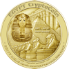 Egypt Cryptocoin