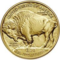 American Buffalo Gold Bullion Coin